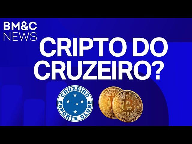#CRUZEIROCOIN? ENTENDA TUDO SOBRE O ASSUNTO