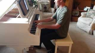 Michael Buble - Everything (BEST PIANO COVER W/SHEET MUSIC)
