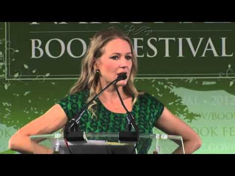 Jewel: 2012 National Book Festival