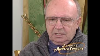 Мягков об Олеге Ефремове