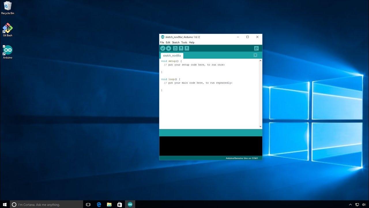 arduino free download for windows 10