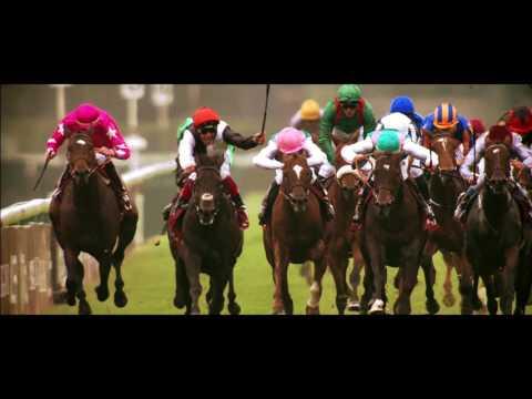Bande Annonce Qatar Prix de l'Arc de Triomphe 2016