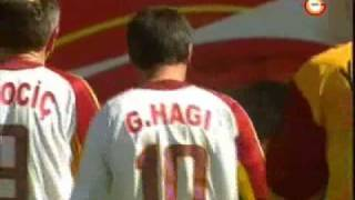 I LOVE YOU HAGİ