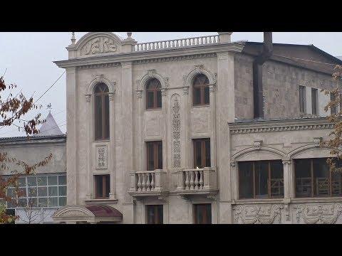 Yerevan, 30.11.19, Sa, Depi Shengavit, Gortsaran, Video-1.