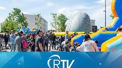 ROGNAC TV - ZOOM SUR ROGNAC ADVENTURE !