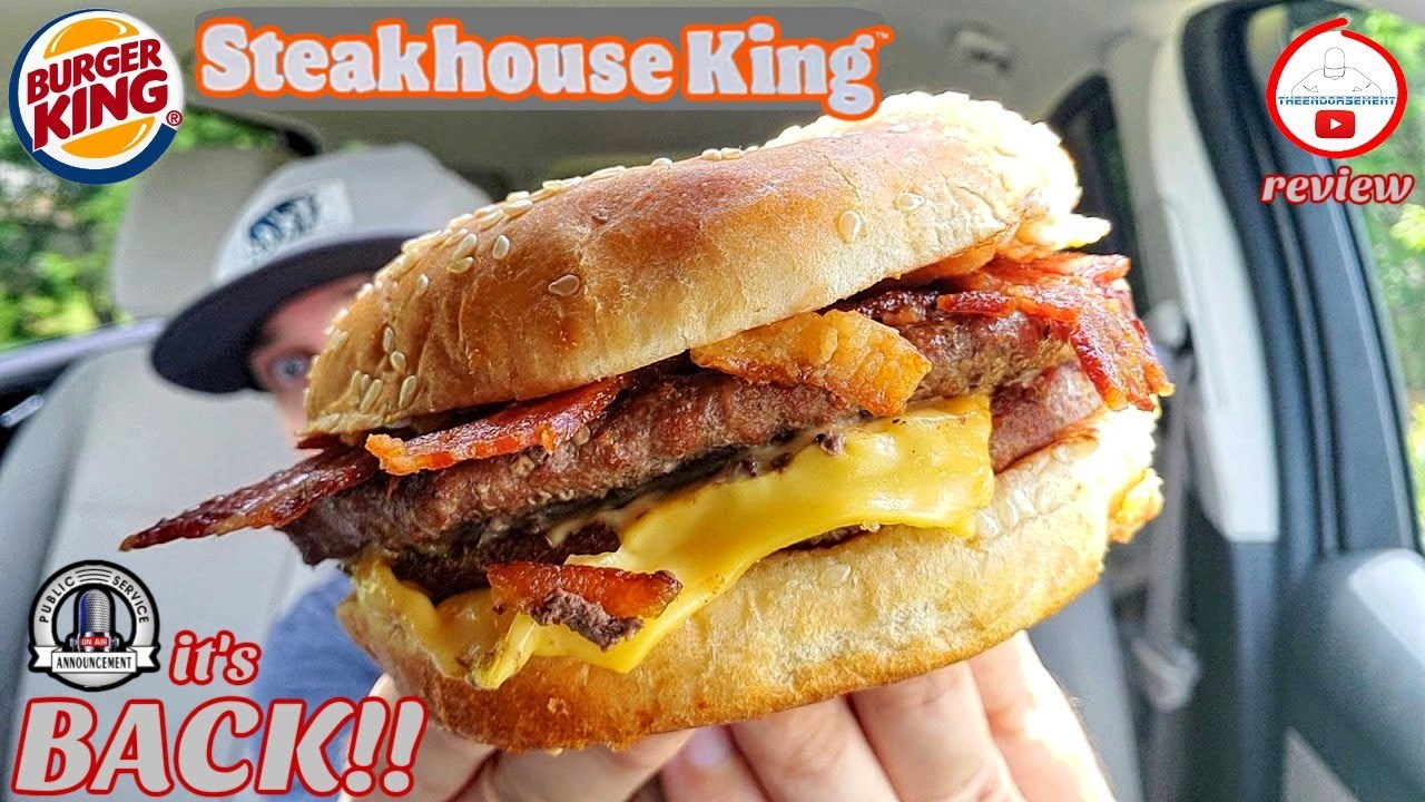 burger king steakhouse single singles salzkotten