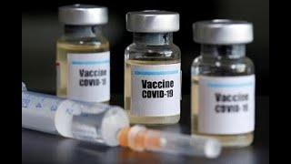 Deben certificar que vacuna contra el Covid-19 sea segura para humanos