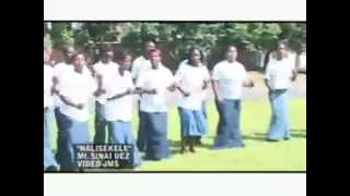 Nalisekele (I Rejoiced), United Church of Zambia, Zambian Music Gospel Video