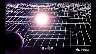引力如何产生的?为何不能被大统一理论统一?