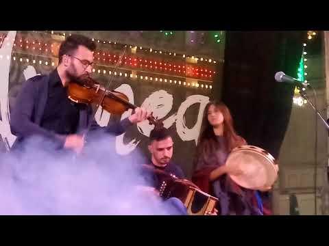 "Ionica Aranea ""Pizzica Tarantata"" Giurdignano 2017"