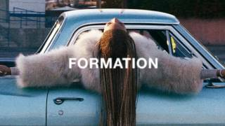 Beyonce (Formation) (Radio Edit) (Pitched)