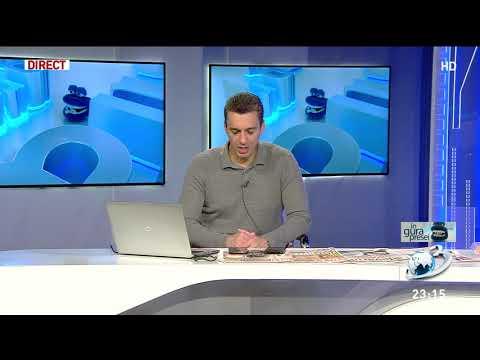Mircea Badea, despre