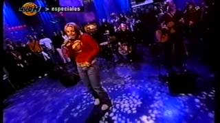 melanie c never be the same again live at much 2000