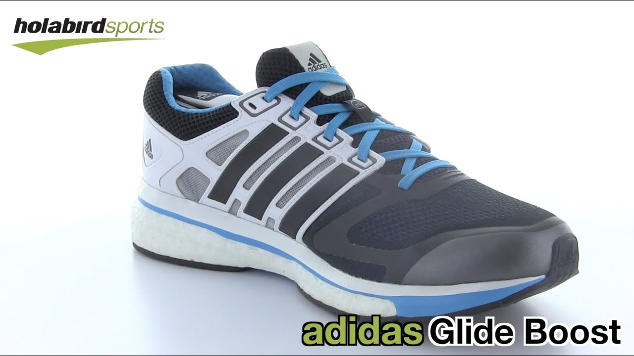 510bc78cfef1d Running Shoe Preview  adidas Supernova Glide 6 Boost - YouTube