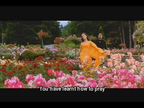 Yeh Sama Yeh Nazare - Aishwarya and Abhishek (english subtitle)