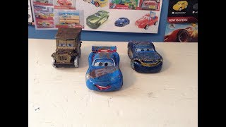 Disney Cars Mass Review-Youtuber customs part 2