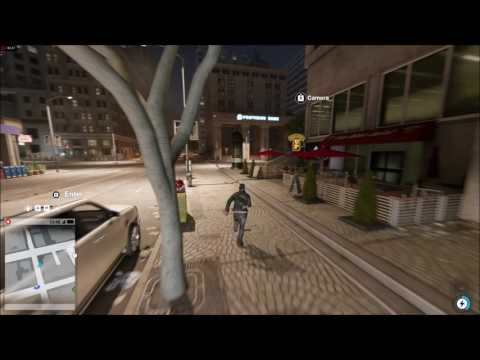 Watch Dogs 2 Part 5 Playthrough: Find Key Data in Embarcadero Center