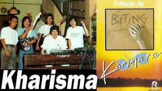 Kharisma Karimata Chandra Darusman 2020