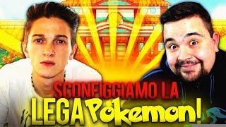 Pokemon Heart Gold | FINALMENTE AFFRONTIAMO LA LEGA w/Cicciogamer89 thumbnail