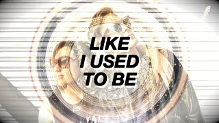 MATT and KIM - Like I Used To Be (Official Lyric Video)