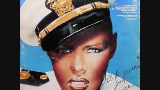 Grace Jones - Do Or Die - Pride - Fame (1978 Tom Moulton Mix)