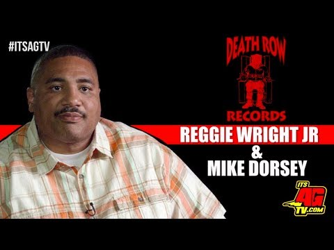 Reggie Wright Jr & Mike Dorsey on Racist 2Pac Conspiracist Outburst + Can Keffe D Be Arrested ?
