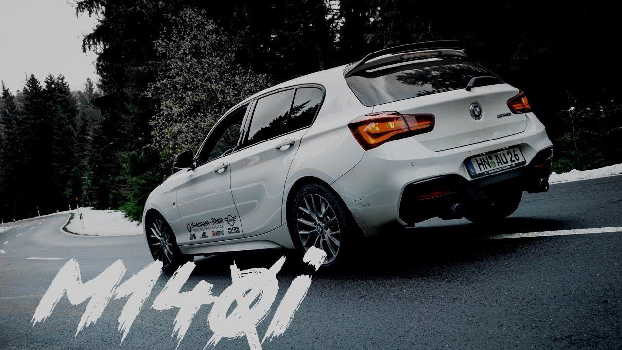 CARPORN: BMW M140i - Tuned by AC Schnitzer