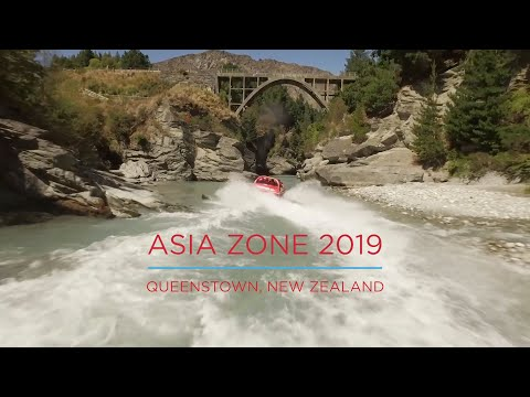 Asia Zone 2019 -  Conference Highlights