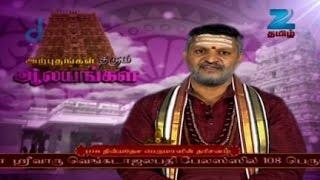 Arputham Tharum Alayangal: Season 1