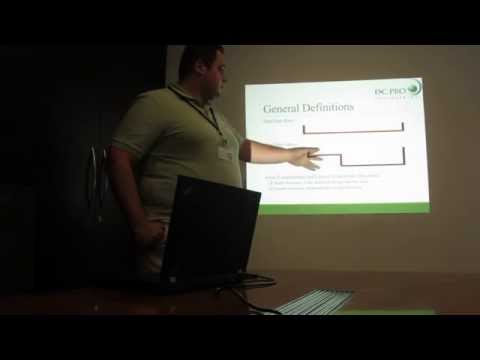 Talk 30 - Seismic Restraint Design Guidelines