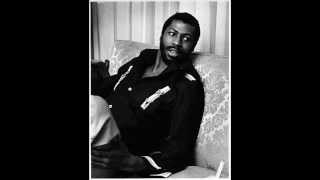 Teddy Pendergrass - I