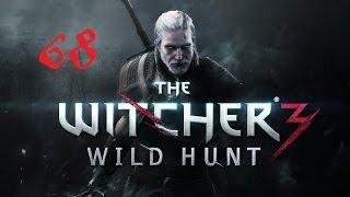 The Witcher 3: Wild Hunt #68 Мечи и Вареники