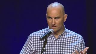 The Money Tree   Paul Cushman   TEDxBasel