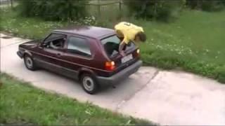 How to clean a car FAIL