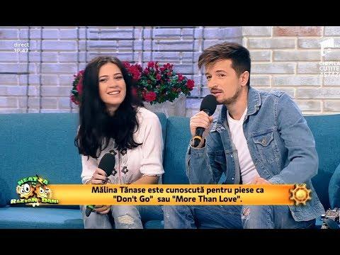 """Mălina Tănase lansează piesa """"I Believe In Love"""""""