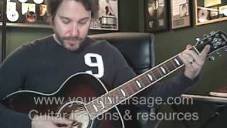 vuclip How To Play Open Chords - Guitar for Beginners - Easy Lesson