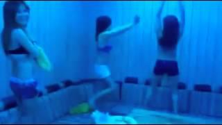 Quay trộm cảnh Karaoke ôm với gái nhẩy sexxy cực kì sốc