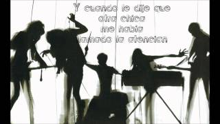 The Horrors-Who Can Say (Subtitulado español)