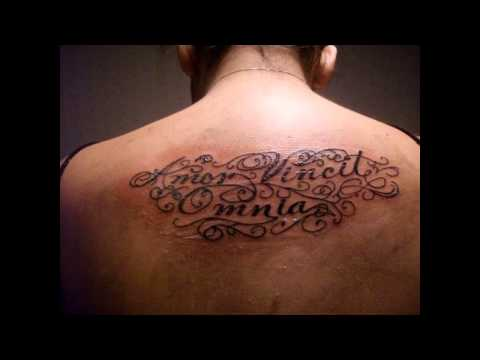 Love Conquers All Tattoo