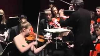 Violin Concerto No.1 in G minor III - Allegro non troppo- Allegro molto vivace