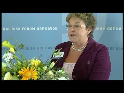 Patricia Reid IDRC 2010 Red Chair Statement