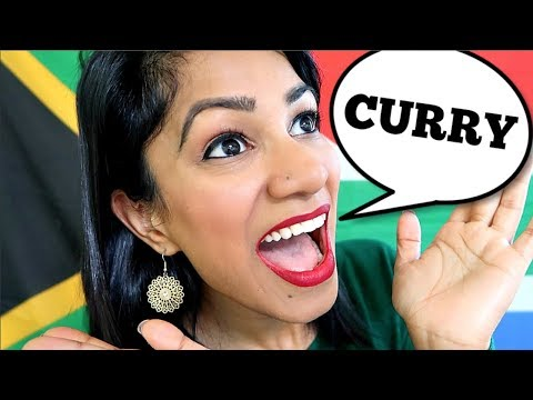 HOW TO SPEAK LIKE A SOUTH AFRICAN INDIAN.