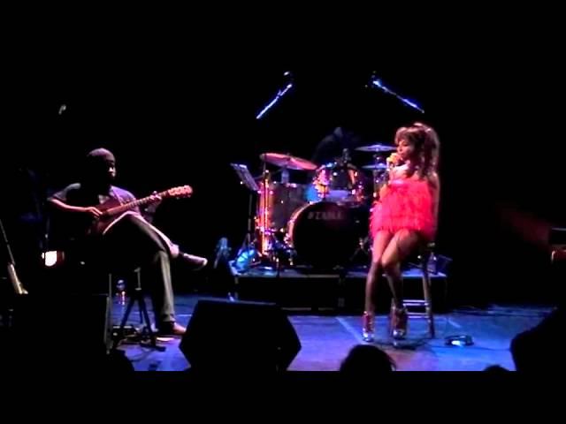 Laëtitia Dana & Hailé | Gypsy Woman (Crystal Waters)