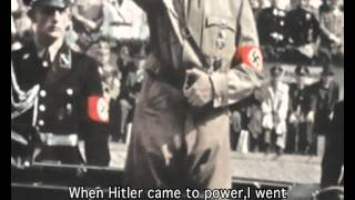 "Kurt Brodmann ""The Story of the Brodmann Family"" (German Audio   English Subtitles)"
