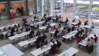 MitarbeiterRestaurant der  Landessparkasse zu Oldenburg (Oldenburg)