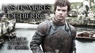 Los Hombres de Hierro | Game of Thrones en español