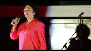 Despre esec | Cristina Gheorghe | TEDxIasi