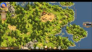 Settlers online Stealing From The Rich Adventure Tutorial