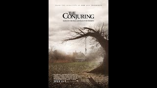 THE CONJURING (ΤΟ ΚΑΛΕΣΜΑ) - TRAILER (GREEK SUBS)