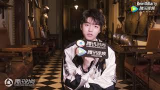 [VIETSUB] Khải Boss x Tencent Video. Màn phóng điện part 2 cho Cua Bếu =))))))))))))) thumbnail